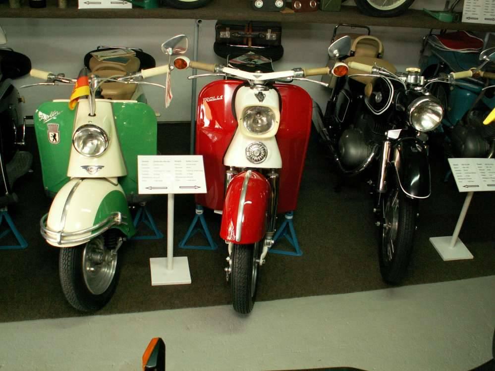 Musées de la moto etc. - Page 3 274
